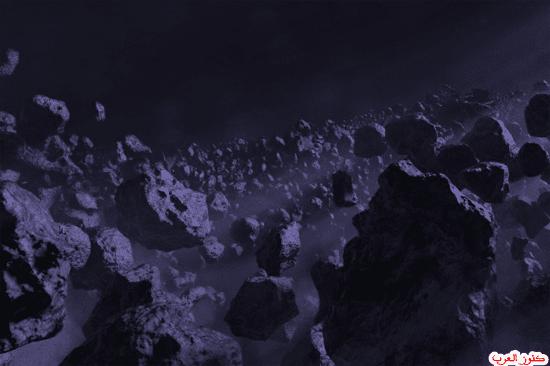 أشياء غريبة للغاية وجدت في الفضاء الخارجي ! بالصور