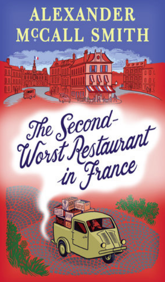 Second-Worst Restaurant in France