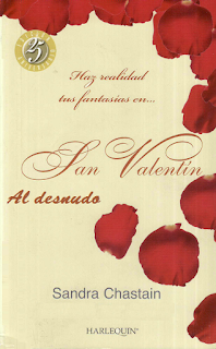 Sandra Chastain - Al Desnudo