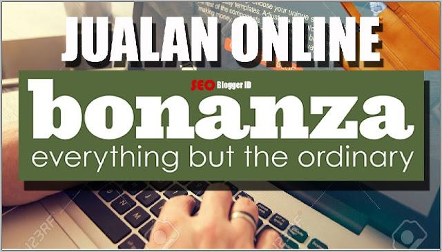 Jualan Online di Bonanza