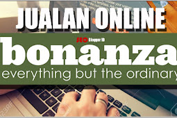 Belajar Jualan di Luar Negeri Menggunakan Toko Online Bonanza