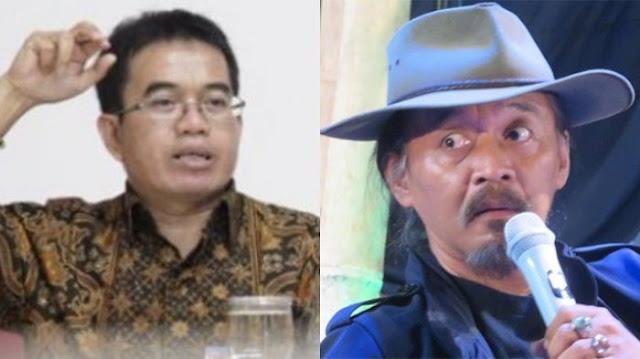 Sudjiwo Tedjo Bongkar Kepribadian Yudi Latif saat Masih Jadi Mahasiswa