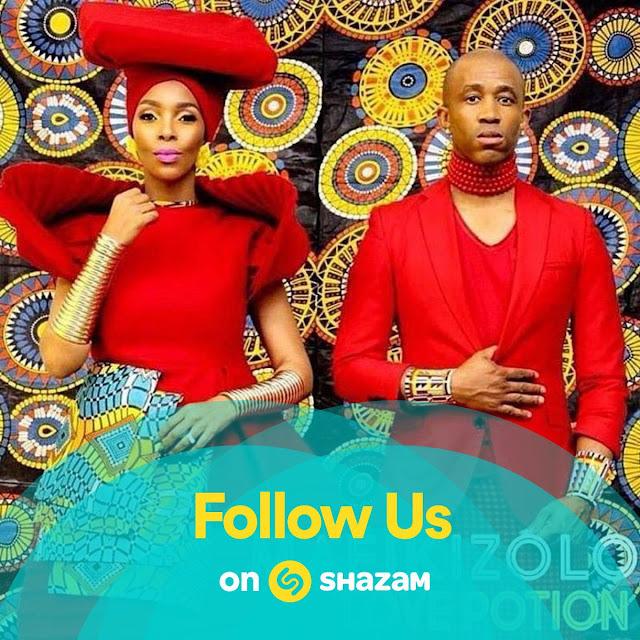 #AfricaCom #AFest2019 Turns Up The Heat @MafikizoloSA @DJZinhle @EarlyB_Music