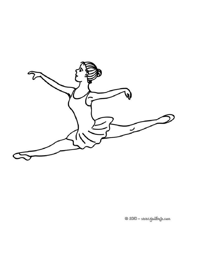 Blog De Enseñanzas Básicas De Danza Actividades Te