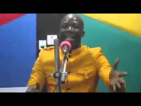 Any woman who screams the name of God during s.e.x will go to hell – Ghanaian Prophet claims