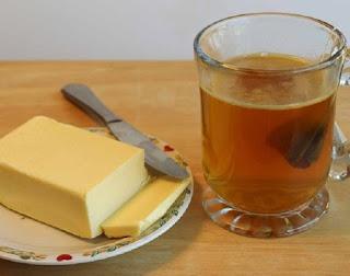 butter-tea,www.healthnote25.com