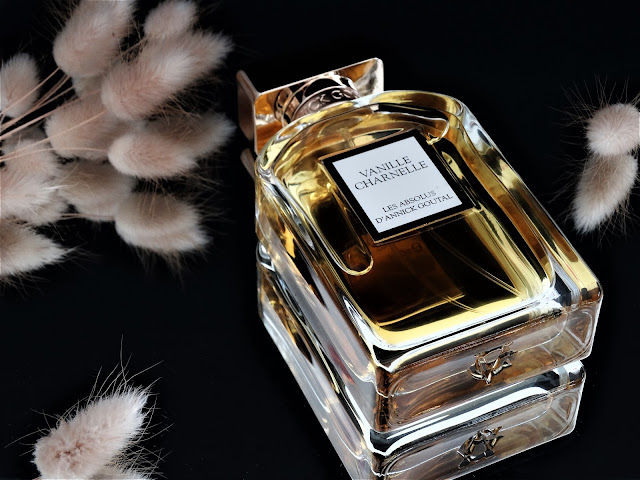 absolus d'annick goutal vanille charnelle, vanille charnelle parfum avis, avis parfum vanille charnelle goutal, vanille charnelle goutal revue
