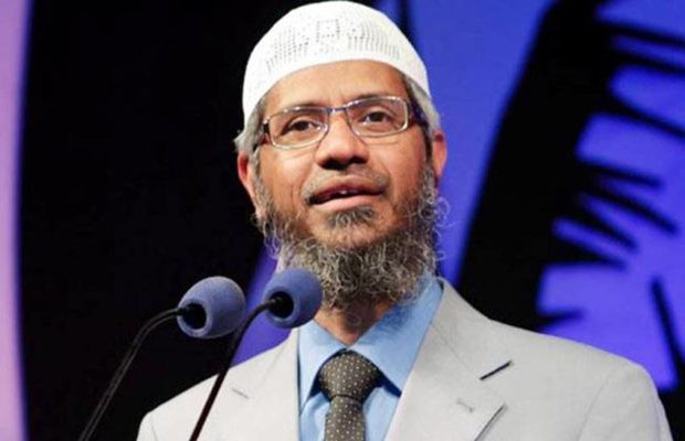 Zakir Naik's Peace TV fined millions in Britain, convicted of spreading hate