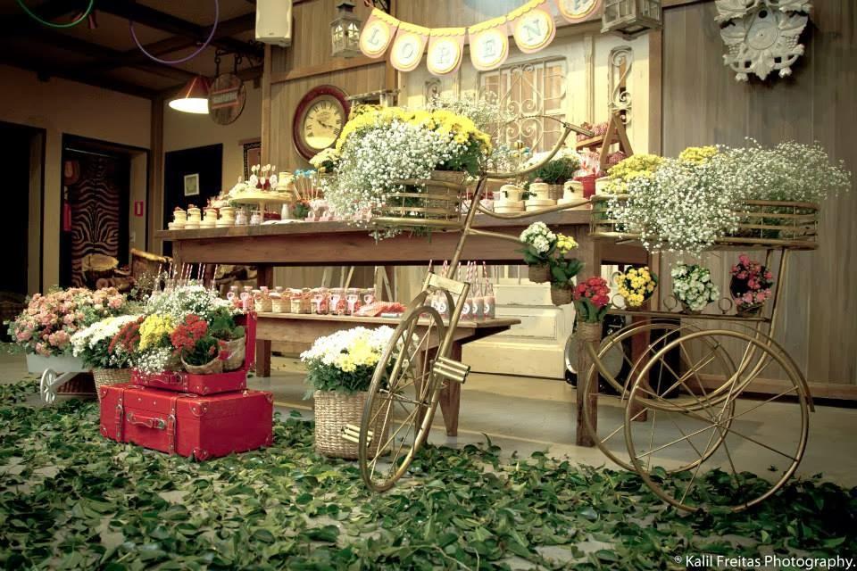 festa-infantil-vintage-picnic-bicicletinha-flores