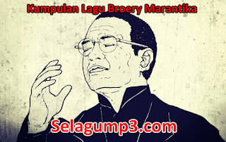 Download Kumpulan Lagu Broery Marantika Full Album Mp3 Terpopuler