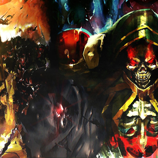Overlord Wallpaper Engine
