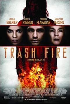 Baixar Trash Fire Dublado Grátis
