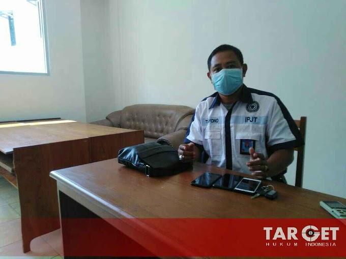 IPJT PATI Desak Aparat Kepolisian Usut Tuntas Kasus Pembunuhan Wartawan Demas Leira