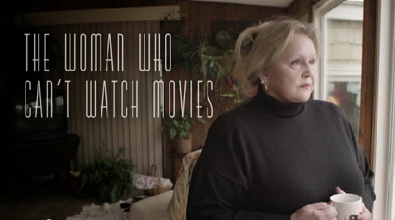 Canal+ 'Wilhelm Scream' Mockumentary - The woman who can't watch movies