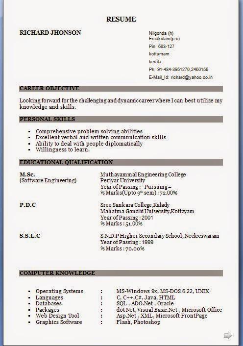 Harvard Resume Template  cv template harvard business school