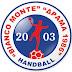 Κόντρα στην RK Sloboda από την Βοσνία/Ερζεγοβίνη η Δράμα, για το EHF European Cup
