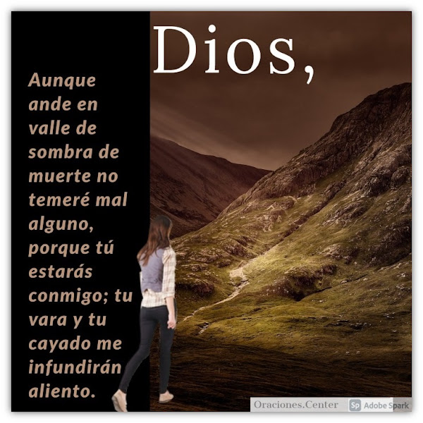 Oración del Martes - Para Atravesar las Dificultades con la Ayuda de Dios