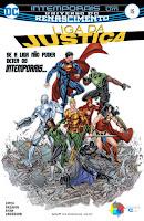 DC Renascimento: Liga da Justiça #15