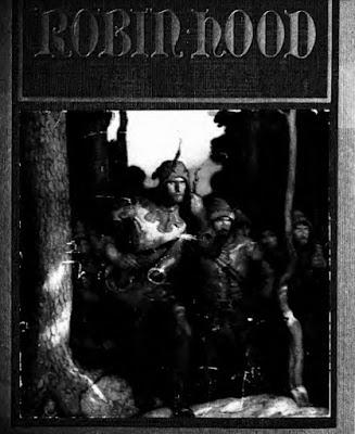 Robin Hood (1917) PDF book