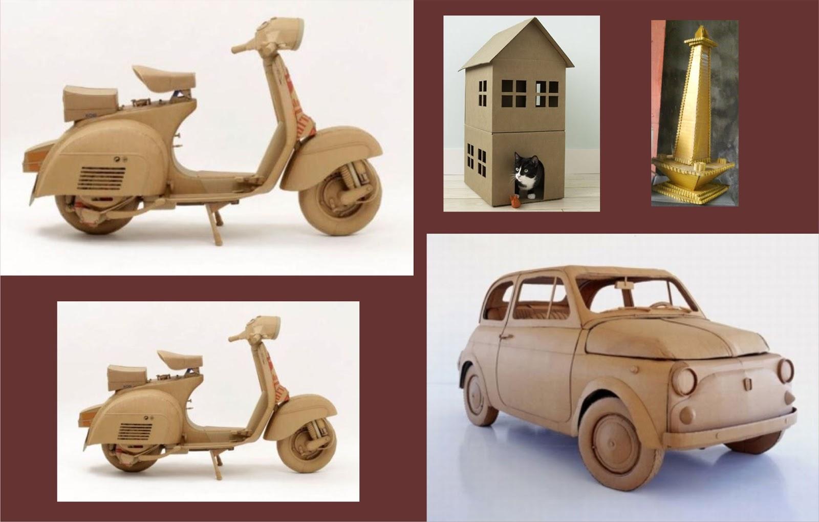 Cara membuat miniatur rumah dari kardus atau barang bekas cara membuat miniatur rumah dari kardus dengan sketsa tutorial miniatur bahan miniatur thecheapjerseys Images
