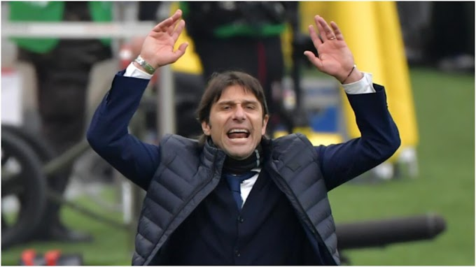 Conte reveal the reason why he chose to coach Inter Milan