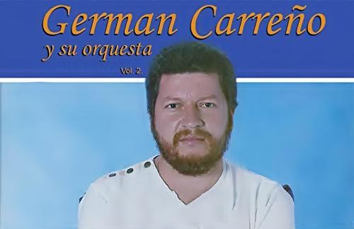 Nostalgia | German Carreño Y Su Orquesta Lyrics