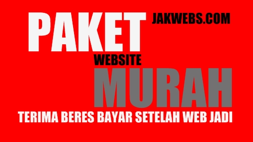 paket website murah, harga paket website murah