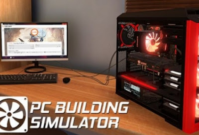 تنزيل لعبة PC Building Simulator مجانًا