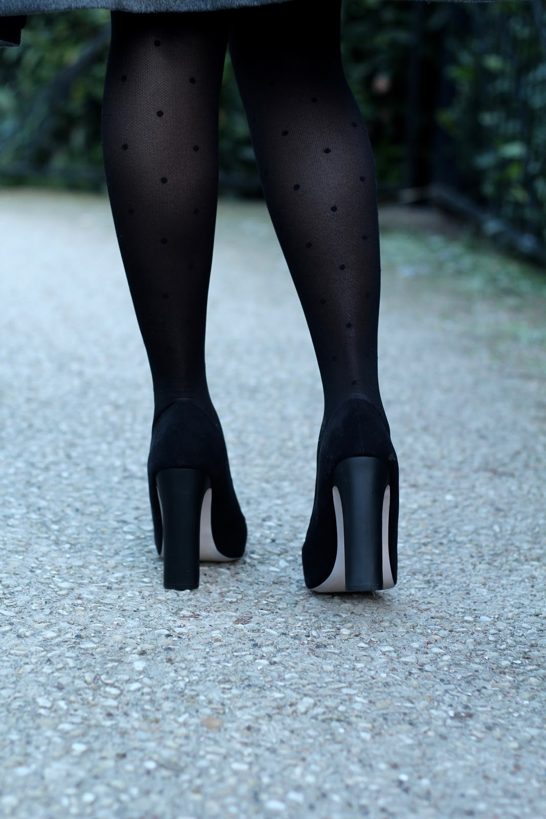 collant calzedonia-chaussures asos