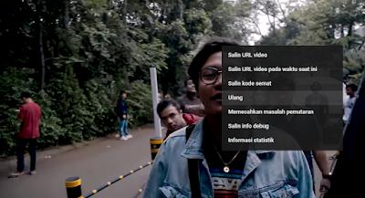 Cara Mengaktifkan Fitur Replay Otomatis Pada Youtube