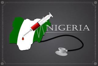 healthcare in Nigeria