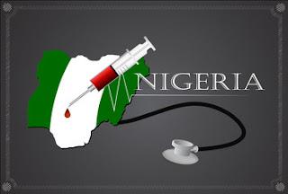 healthcare in Nigeria