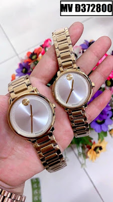 Đồng hồ cặp đôi MV Đ372800