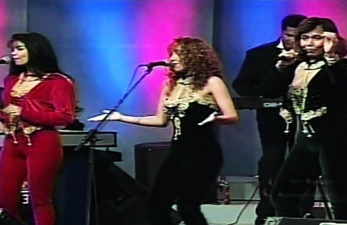 A Mover La Colita   La Sonora Dinamita Lyrics