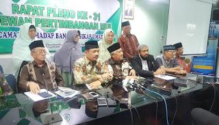 Polisi Gulung Praktik Kawin Kontrak di Puncak Bogor, MUI: Itu Memang Zina!