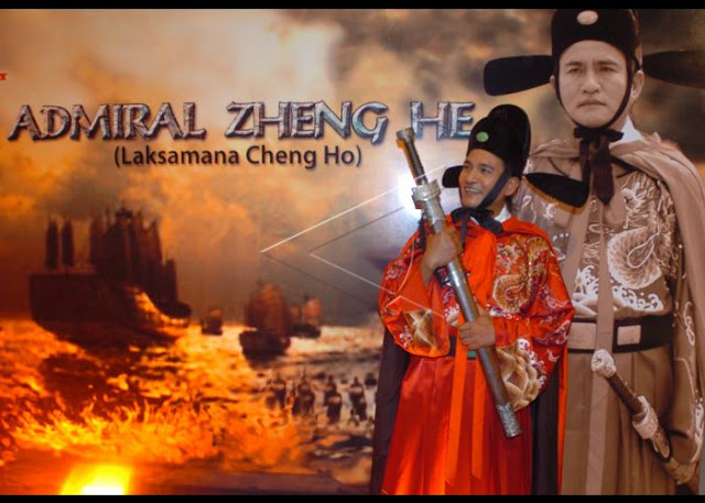 Klenteng Sam Poo Kong