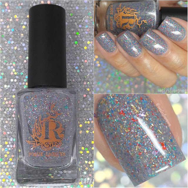 Rogue Lacquer - After the Storm