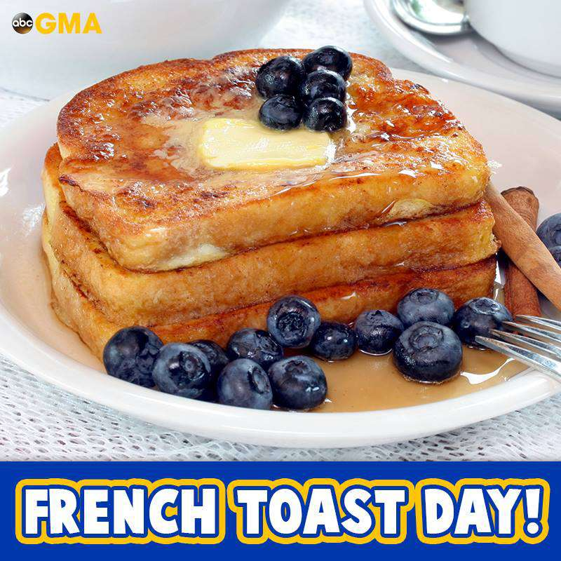 National French Toast Day Wishes pics free download