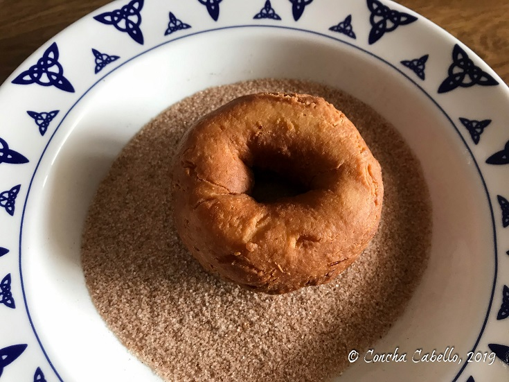 rosco-azúcar-canela-plato