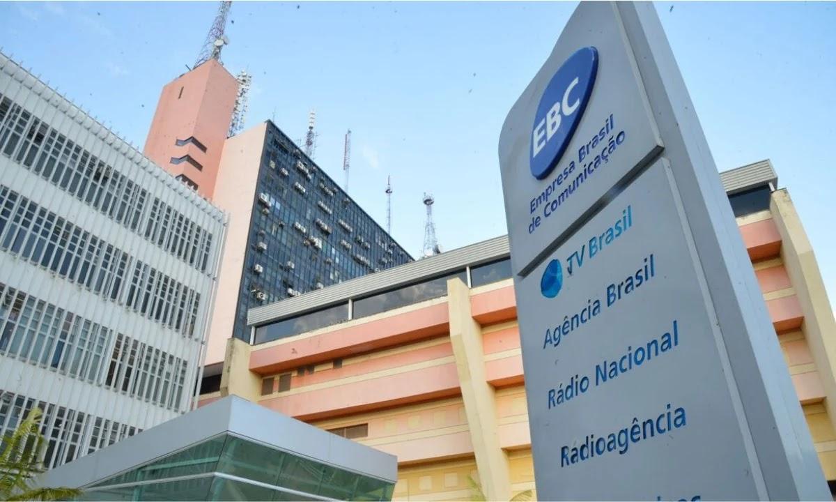 [EBC será incluída no PND e terá imóveis e licenças de rádio e TV avaliados]