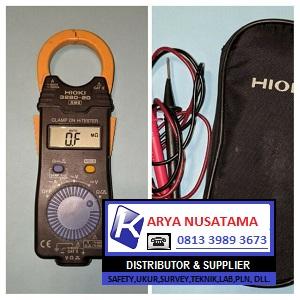 Hioki 3280-20 Clamp Meter AC 1000A di Makasar