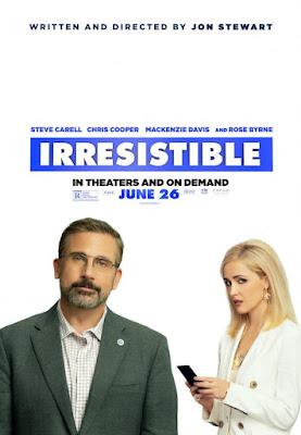 Irresistible [2020] [NTSC/DVDR- Custom HD] Ingles, Español Latino