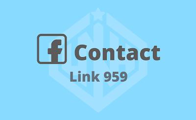 Link 959 - Đã Khóa Không Đủ Điều Kiện