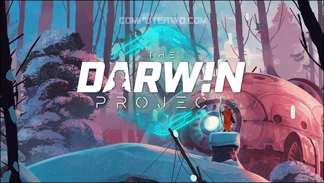 8 ألعاب Battle Royale مجانية للعب أثناء التباعد الاجتماعي The-darwin-project