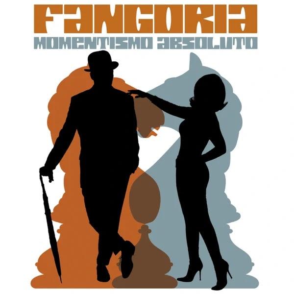 Letra : Momentismo absoluto - FANGORIA [Lyrics]
