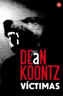 Víctimas - Dean R. Koontz