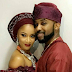Adesua Etomi's Marriage Introduction Outfit (Photos)
