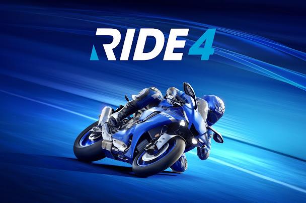 Ride 4 Review - Close to the asphalt