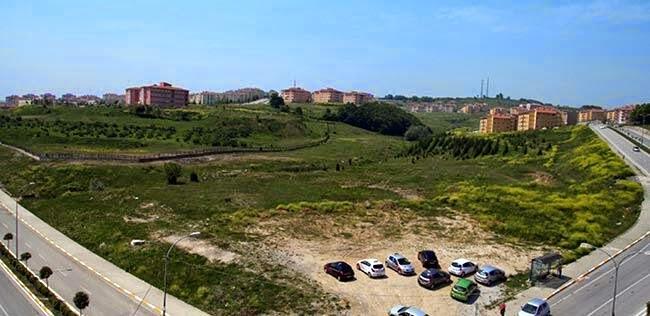 Camili Rekreasyon Alanı ve Karaman Park