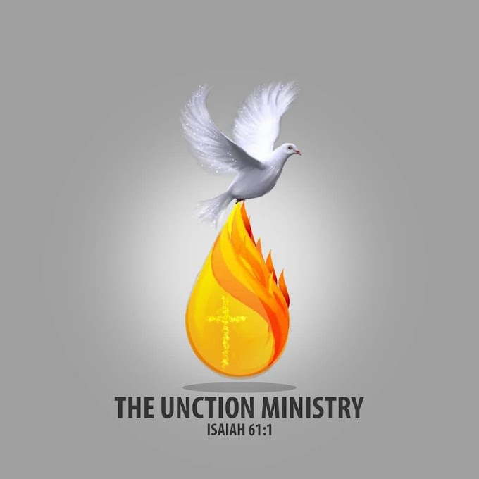 All messages from Awake 4.0 (Essence Of The Fathers) - The Unction Ministry
